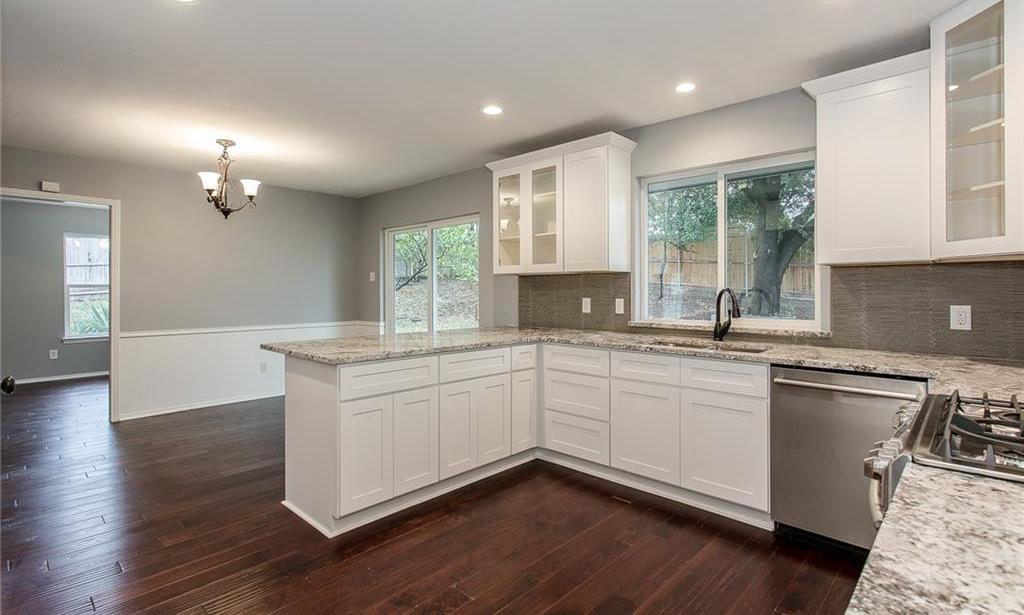 Sold Property | 2264 Dorrington Drive Dallas, Texas 75228 14