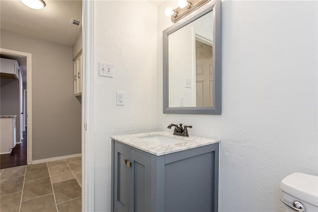 Sold Property | 2264 Dorrington Drive Dallas, Texas 75228 16