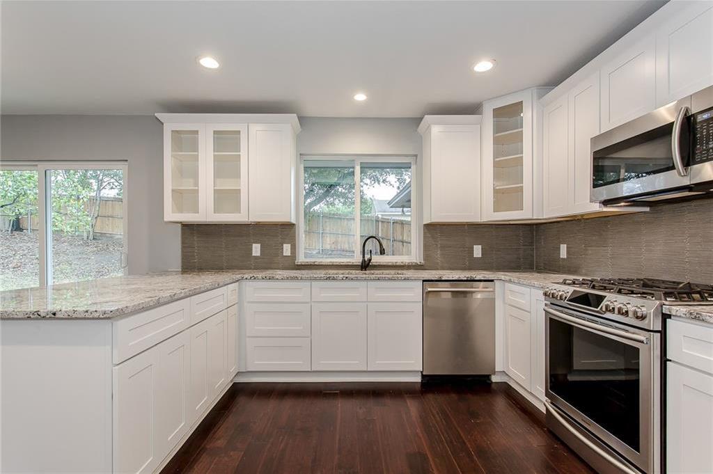 Sold Property | 2264 Dorrington Drive Dallas, Texas 75228 2