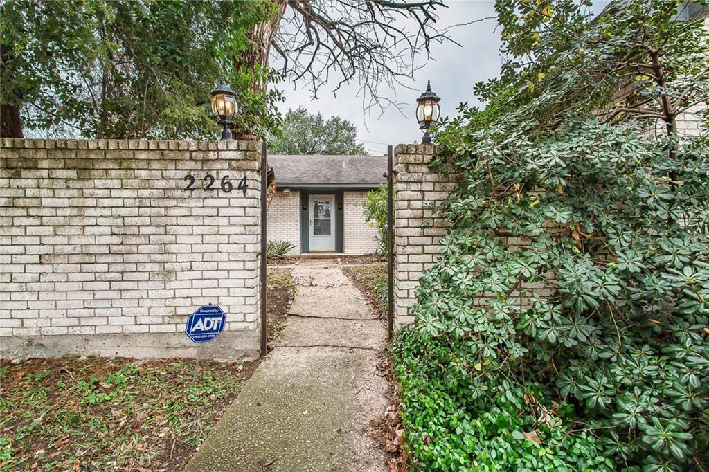 Sold Property | 2264 Dorrington Drive Dallas, Texas 75228 3