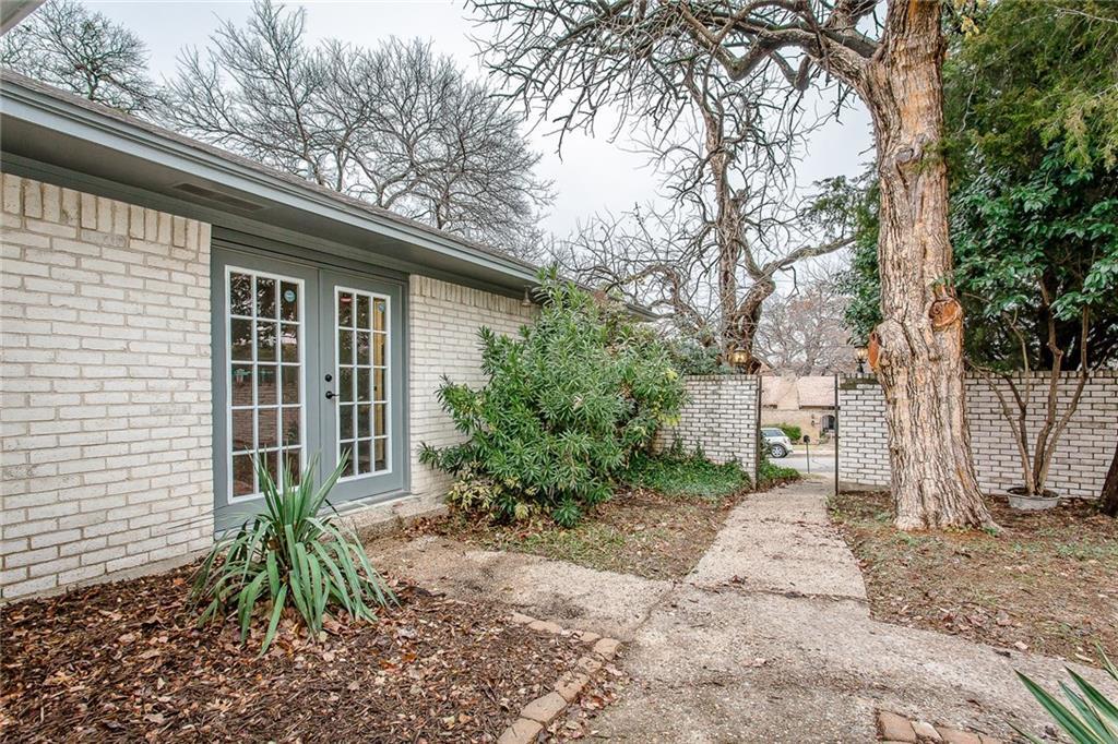 Sold Property | 2264 Dorrington Drive Dallas, Texas 75228 5