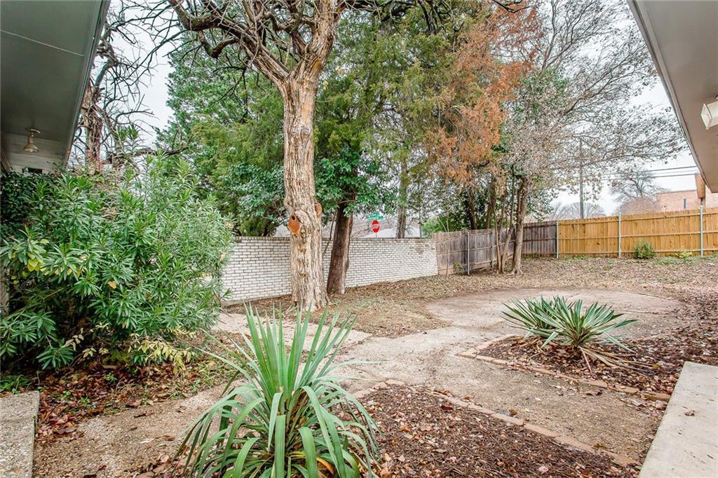 Sold Property | 2264 Dorrington Drive Dallas, Texas 75228 6