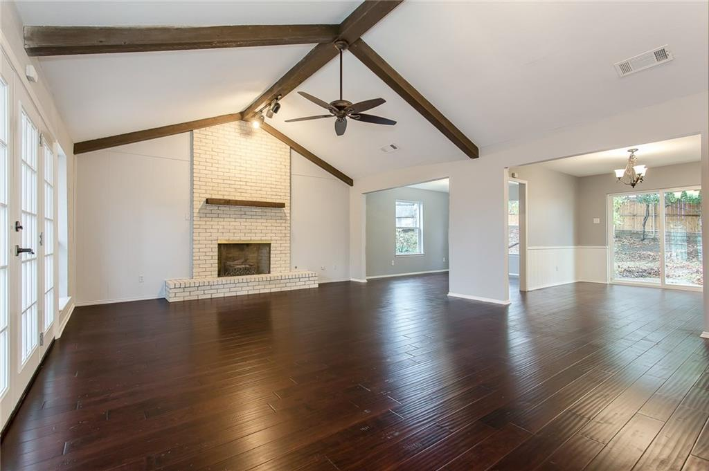 Sold Property | 2264 Dorrington Drive Dallas, Texas 75228 8