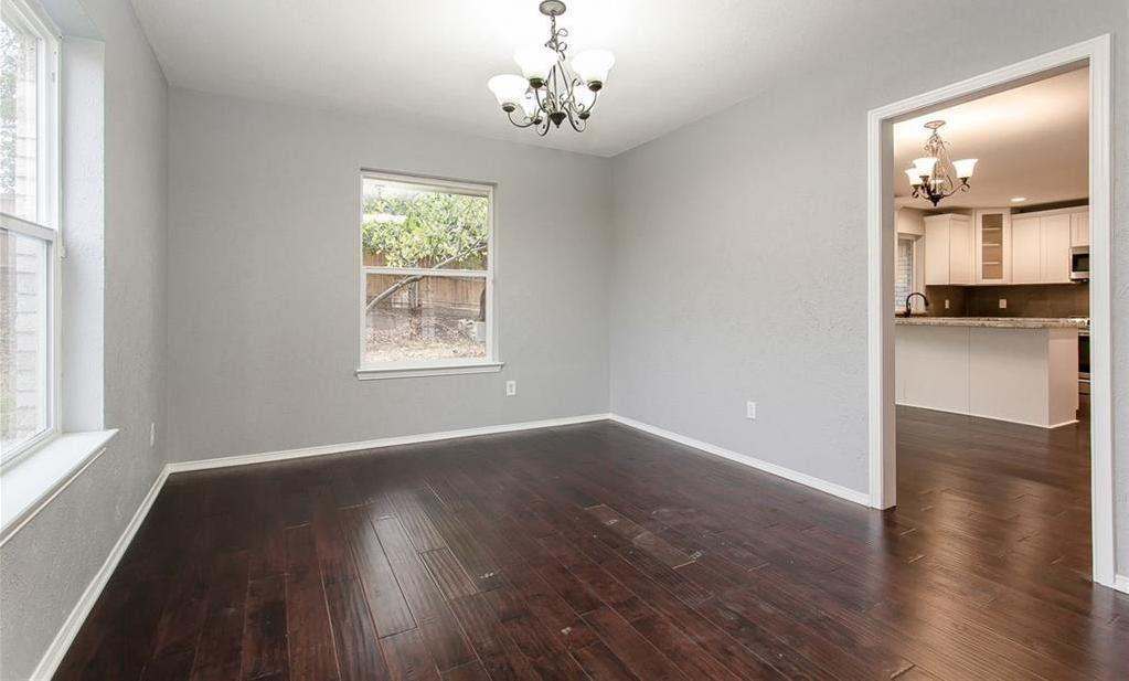 Sold Property | 2264 Dorrington Drive Dallas, Texas 75228 9