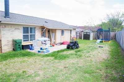 Sold Property   900 Rolling Meadows Drive Arlington, Texas 76015 21