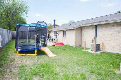 Sold Property   900 Rolling Meadows Drive Arlington, Texas 76015 22