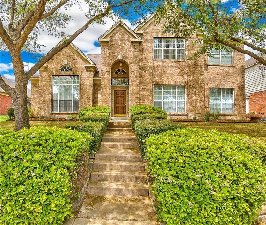 Sold Property | 1313 Bentley Drive Carrollton, Texas 75006 2