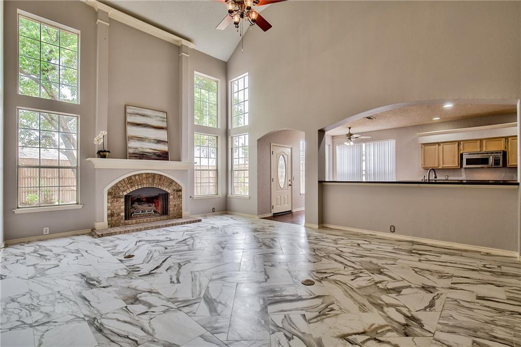 Sold Property | 1313 Bentley Drive Carrollton, Texas 75006 16