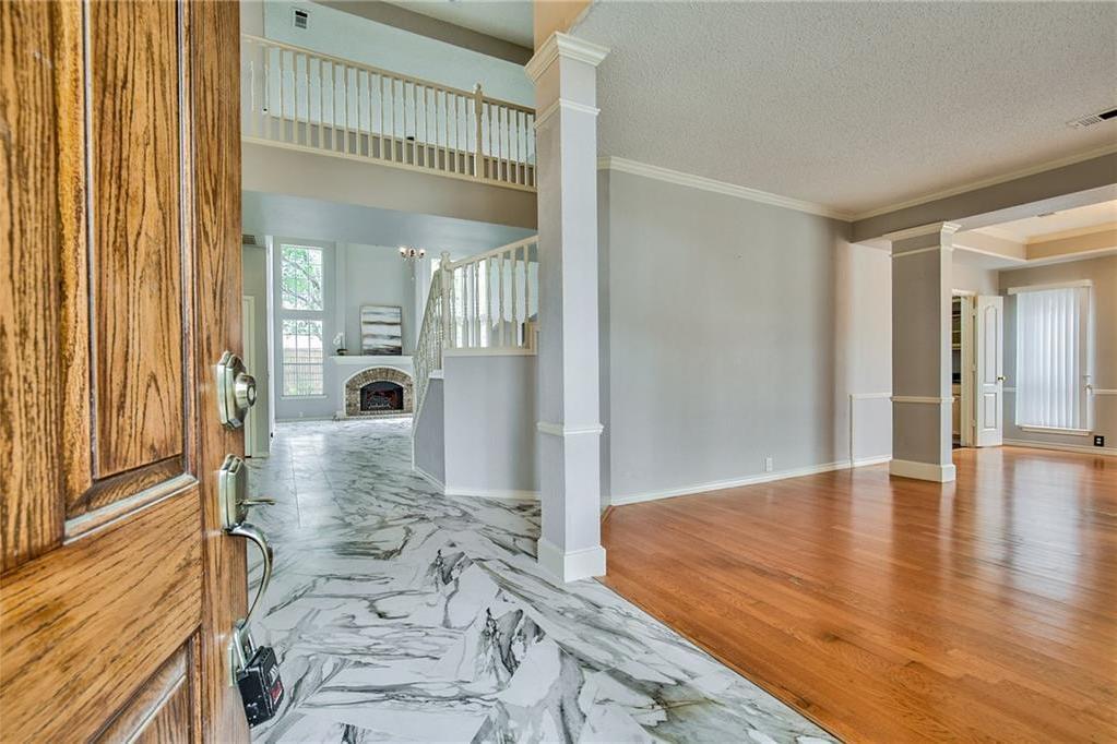 Sold Property | 1313 Bentley Drive Carrollton, Texas 75006 4