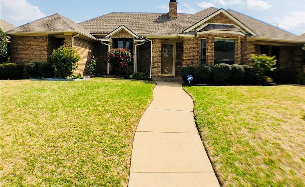 Sold Property | 1004 Silverthorn Court Mesquite, Texas 75150 0