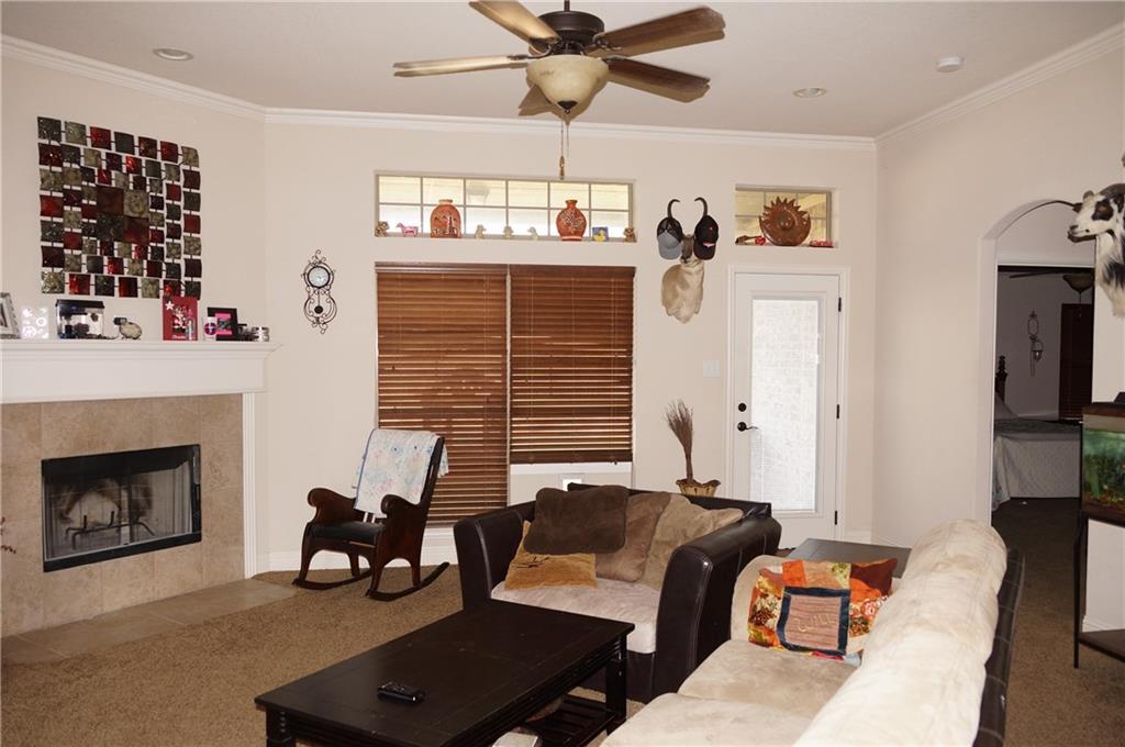 Sold Property   441 Nutmeg  Burleson, Texas 76028 9