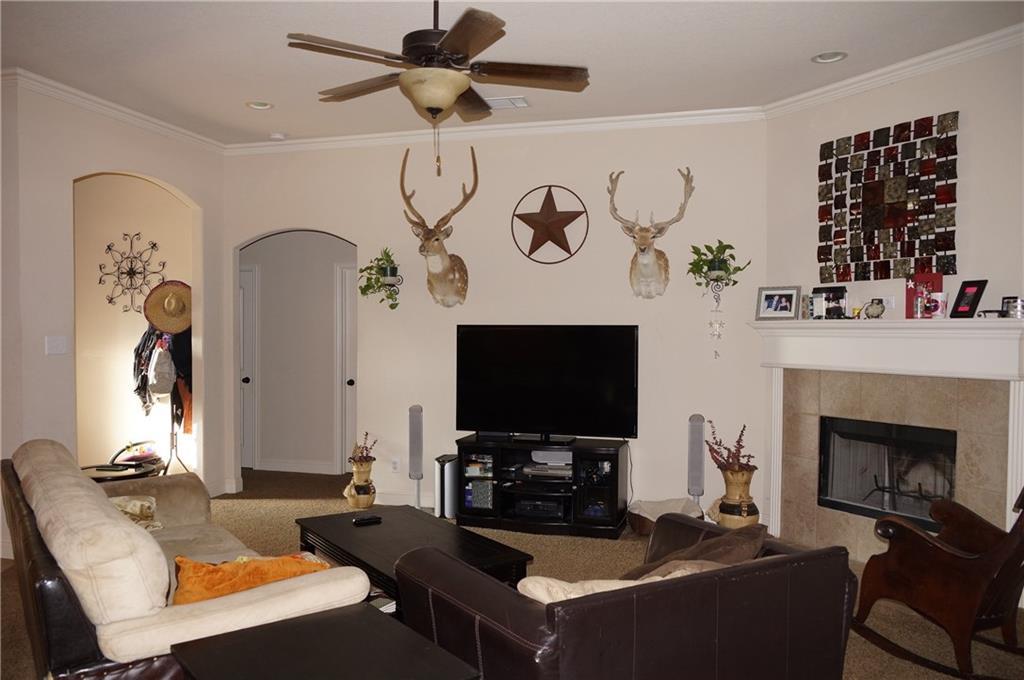 Sold Property   441 Nutmeg  Burleson, Texas 76028 10