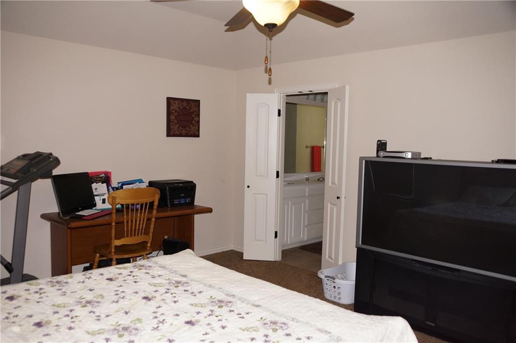 Sold Property   441 Nutmeg  Burleson, Texas 76028 13