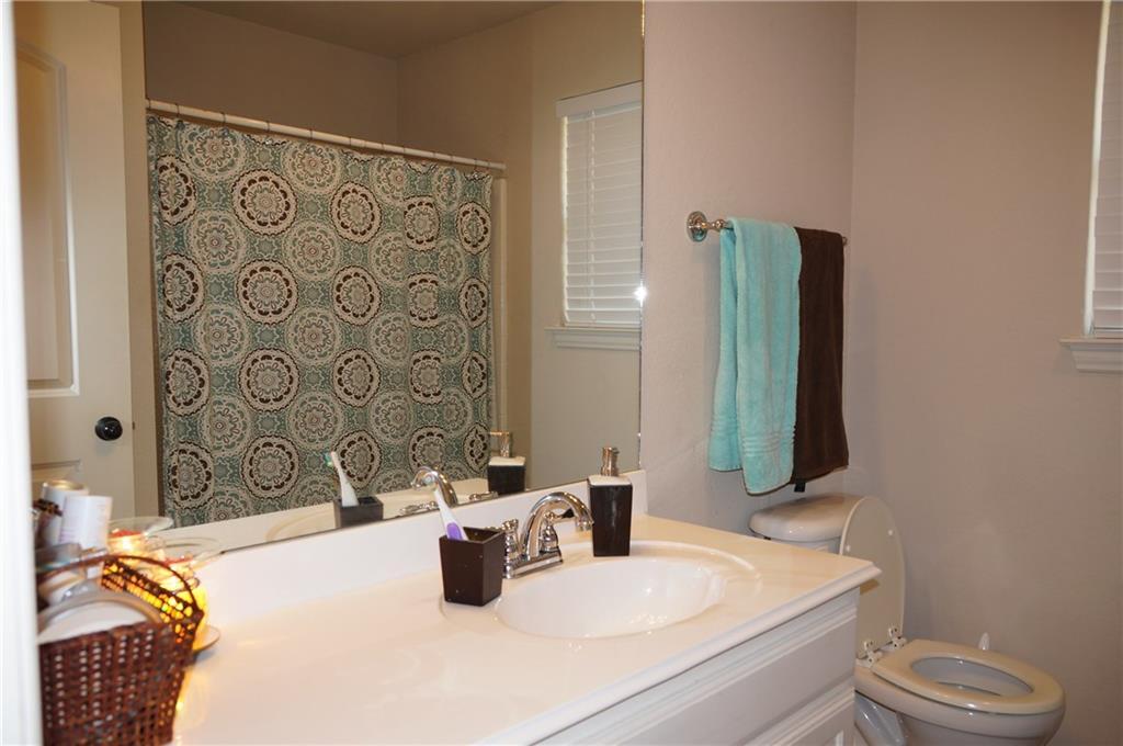 Sold Property   441 Nutmeg  Burleson, Texas 76028 19