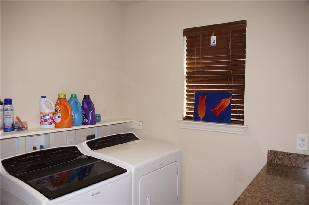 Sold Property   441 Nutmeg  Burleson, Texas 76028 21