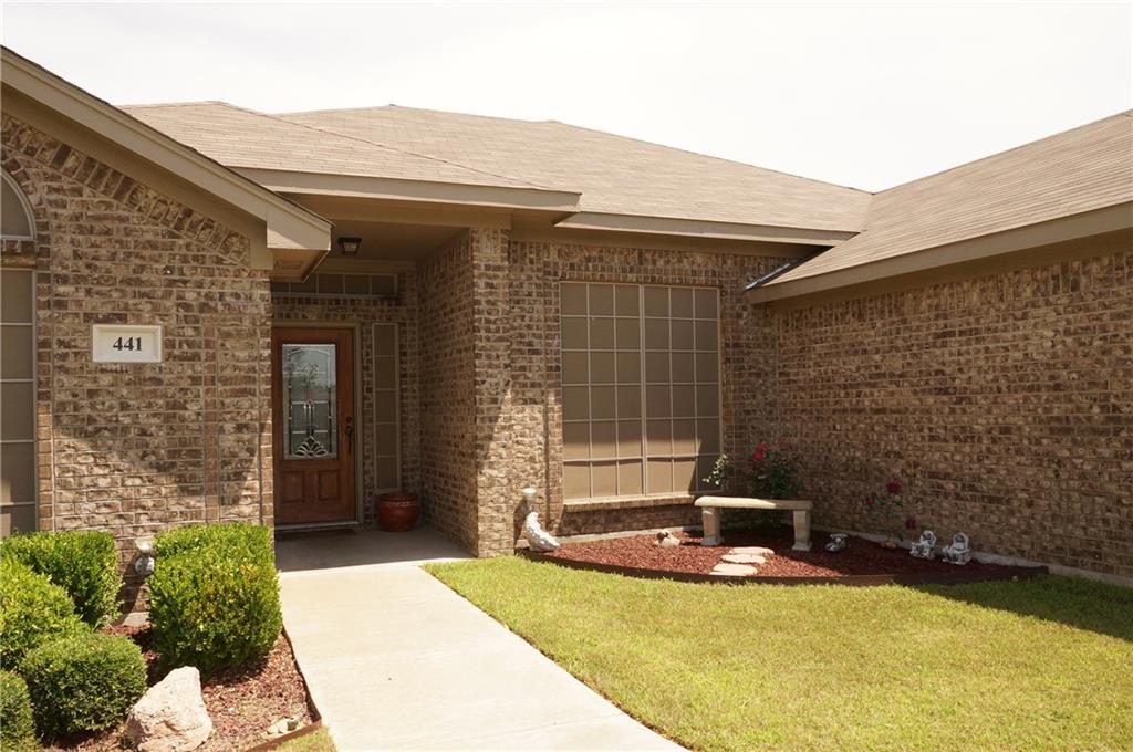 Sold Property   441 Nutmeg  Burleson, Texas 76028 2