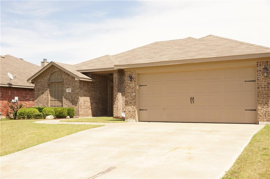 Sold Property   441 Nutmeg  Burleson, Texas 76028 3