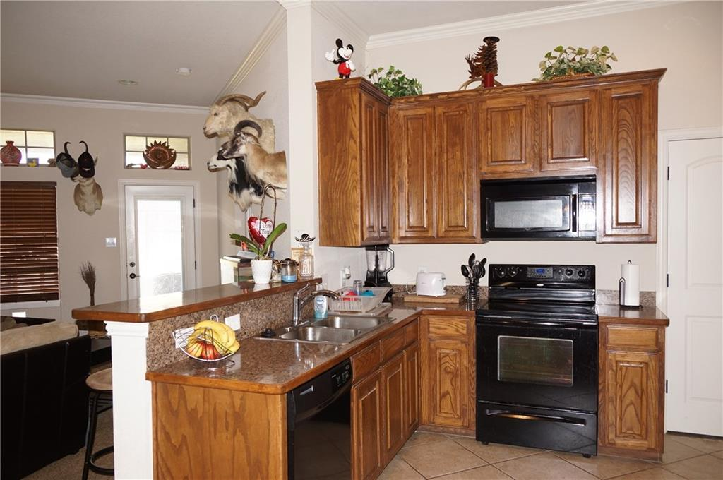 Sold Property   441 Nutmeg  Burleson, Texas 76028 4