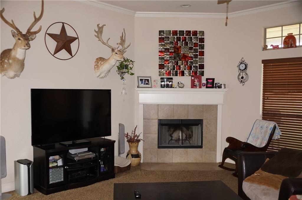 Sold Property   441 Nutmeg  Burleson, Texas 76028 8