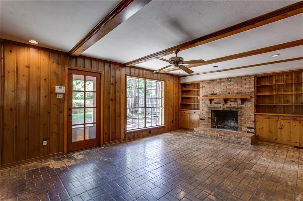 Sold Property | 9671 Broken Bow Road Dallas, Texas 75238 13