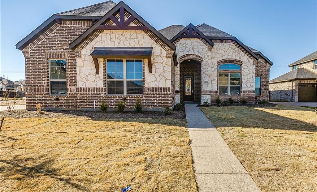 Sold Property | 7302 Vicari Drive Arlington, Texas 76001 0