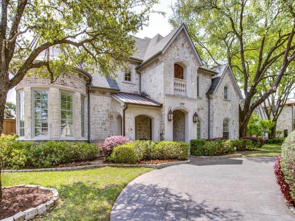 Sold Property | 6560 Vanderbilt Avenue Dallas, Texas 75214 1