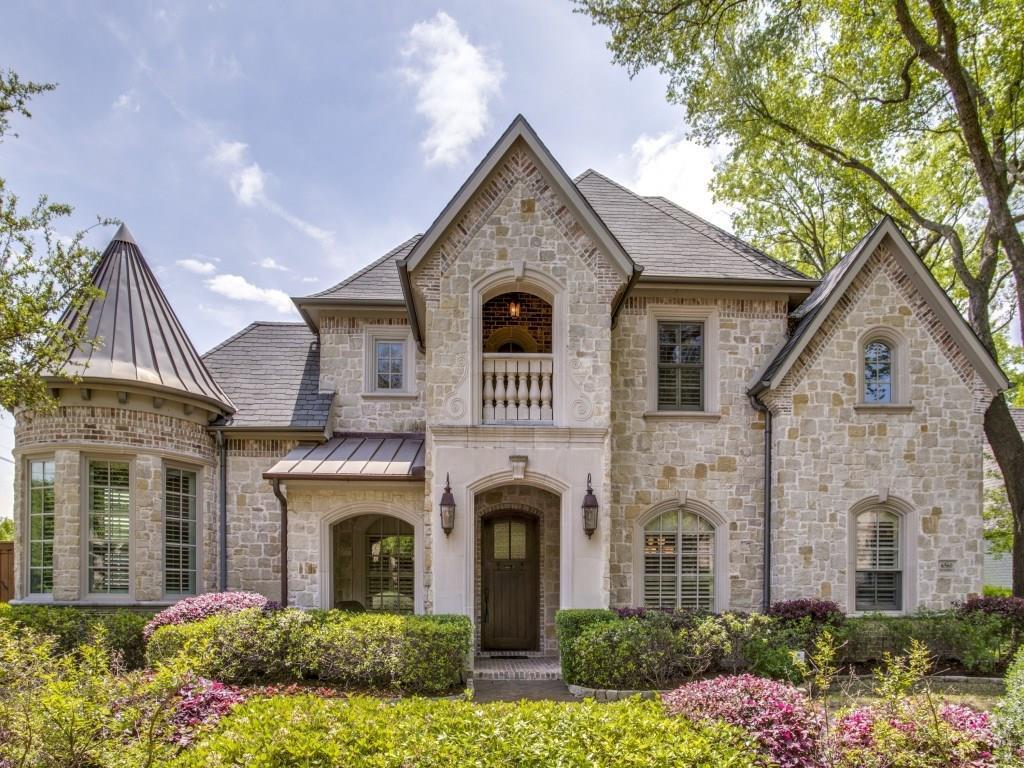 Sold Property | 6560 Vanderbilt Avenue Dallas, Texas 75214 2