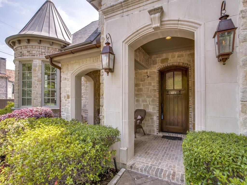 Sold Property | 6560 Vanderbilt Avenue Dallas, Texas 75214 3