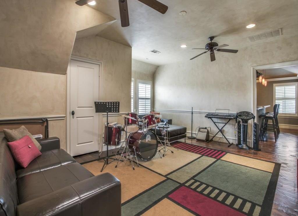 Sold Property | 6560 Vanderbilt Avenue Dallas, Texas 75214 29