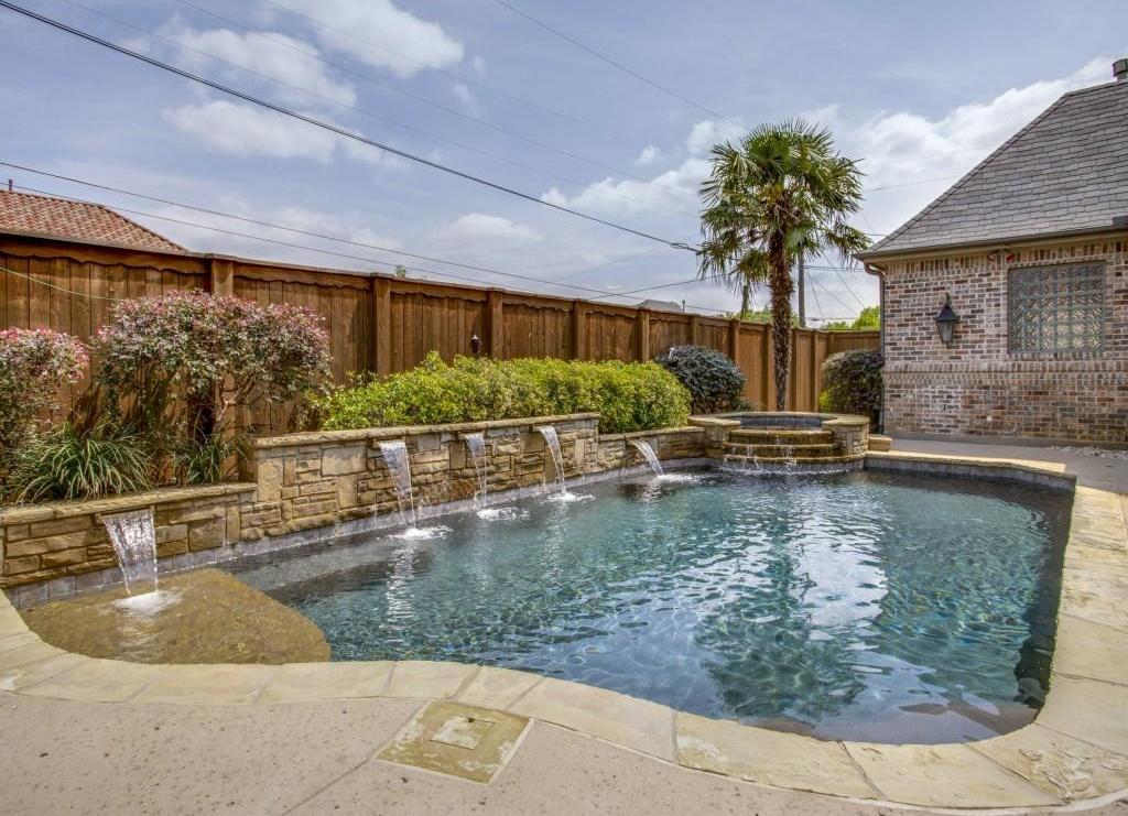 Sold Property | 6560 Vanderbilt Avenue Dallas, Texas 75214 35