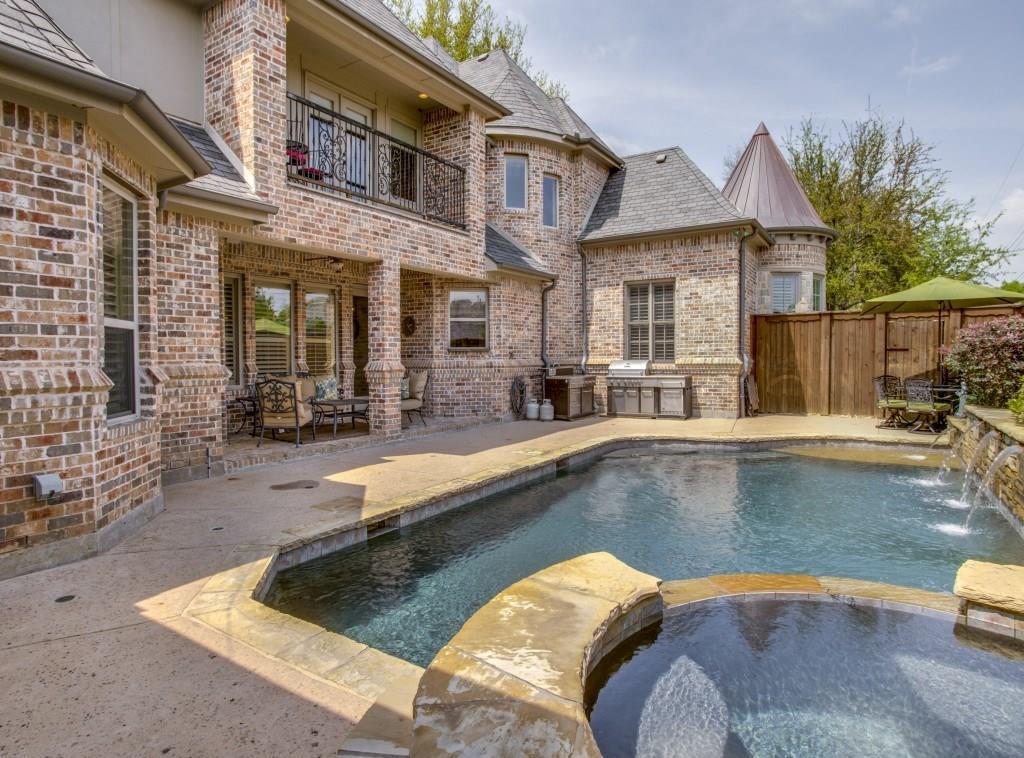 Sold Property | 6560 Vanderbilt Avenue Dallas, Texas 75214 36