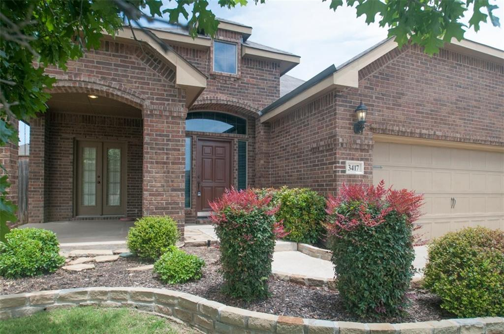 Leased | 3417 Beekman Drive Fort Worth, Texas 76244 2