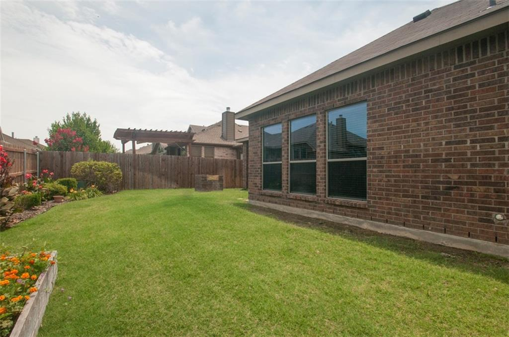 Leased | 3417 Beekman Drive Fort Worth, Texas 76244 23