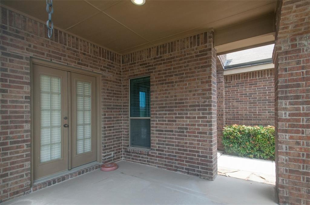 Leased | 3417 Beekman Drive Fort Worth, Texas 76244 32