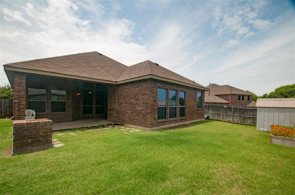Leased | 3417 Beekman Drive Fort Worth, Texas 76244 33