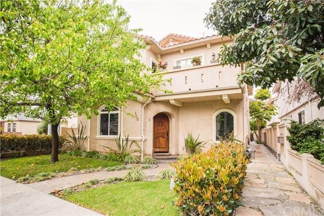 Redondo Beach | 508 N Lucia  Avenue #A Redondo Beach, CA 90277 1