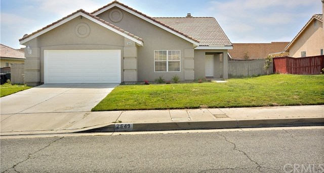 Closed | 2649 Sunset Lane San Bernardino, CA 92407 0