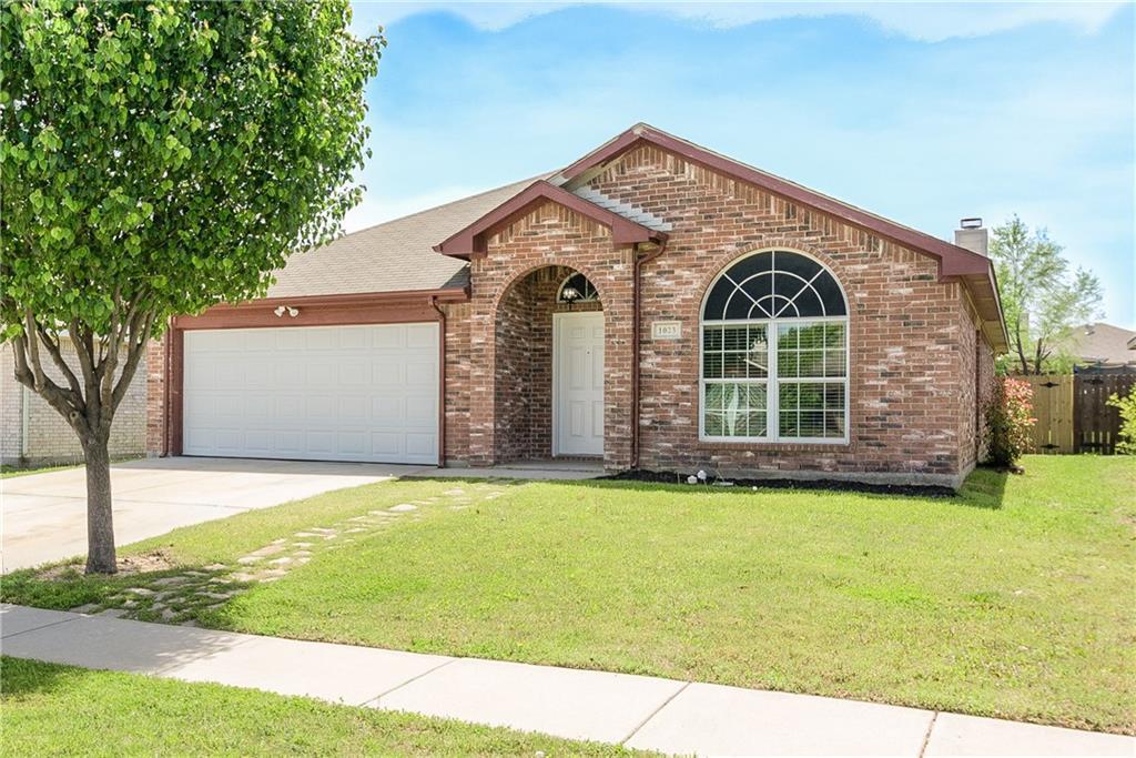 Sold Property | 1023 Carlsbad Drive Grand Prairie, Texas 75051 0