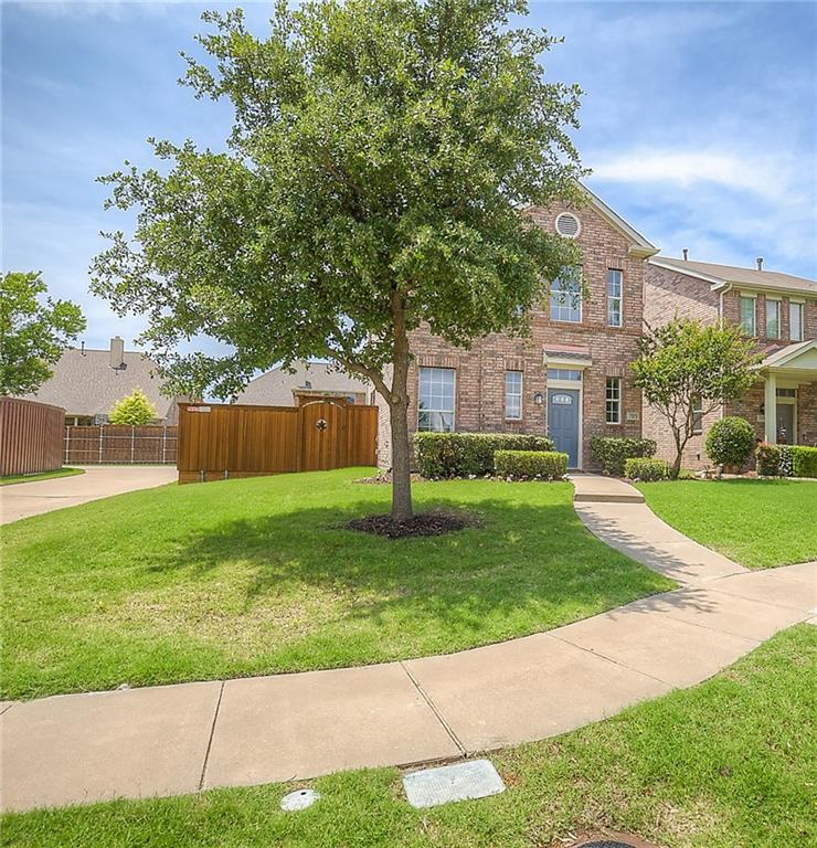 Sold Property   7171 Drummond Drive Frisco, Texas 75035 2