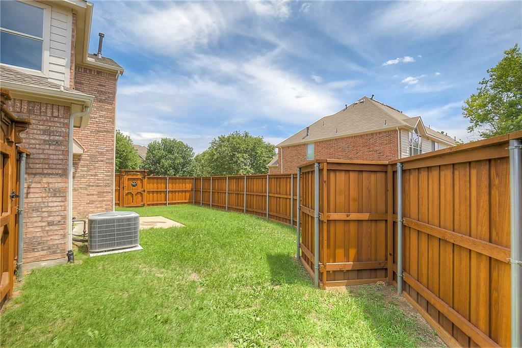 Sold Property   7171 Drummond Drive Frisco, Texas 75035 27