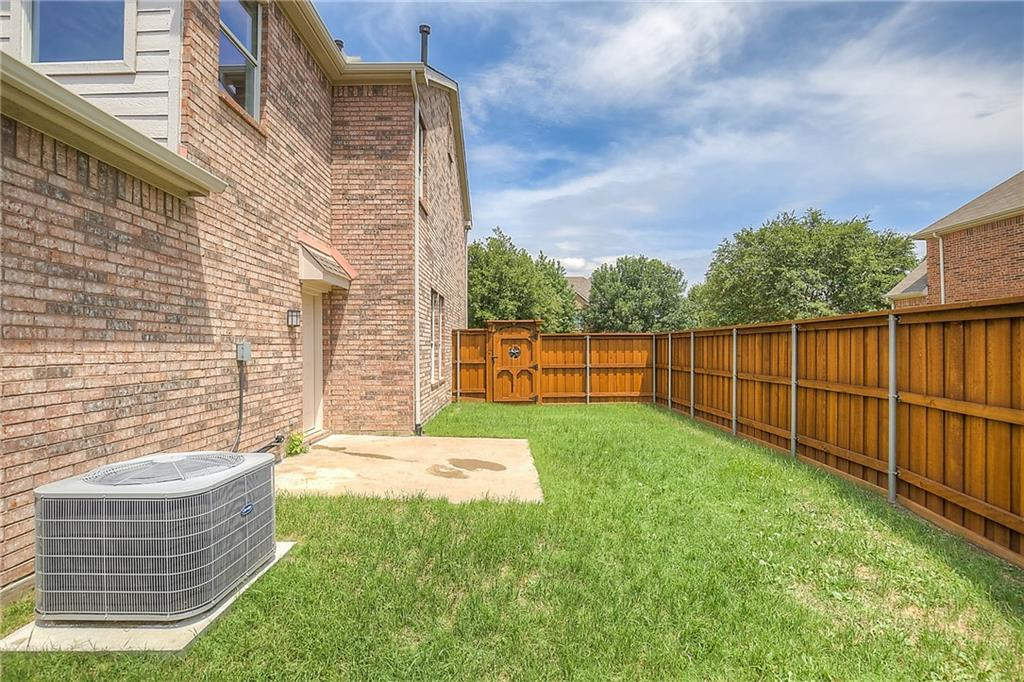 Sold Property   7171 Drummond Drive Frisco, Texas 75035 28