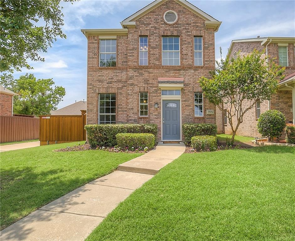 Sold Property   7171 Drummond Drive Frisco, Texas 75035 29