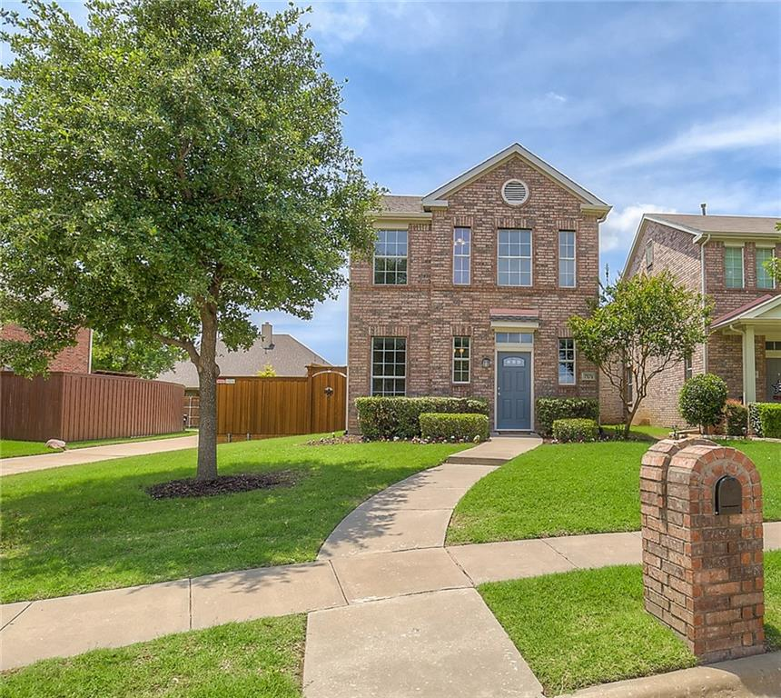 Sold Property   7171 Drummond Drive Frisco, Texas 75035 3