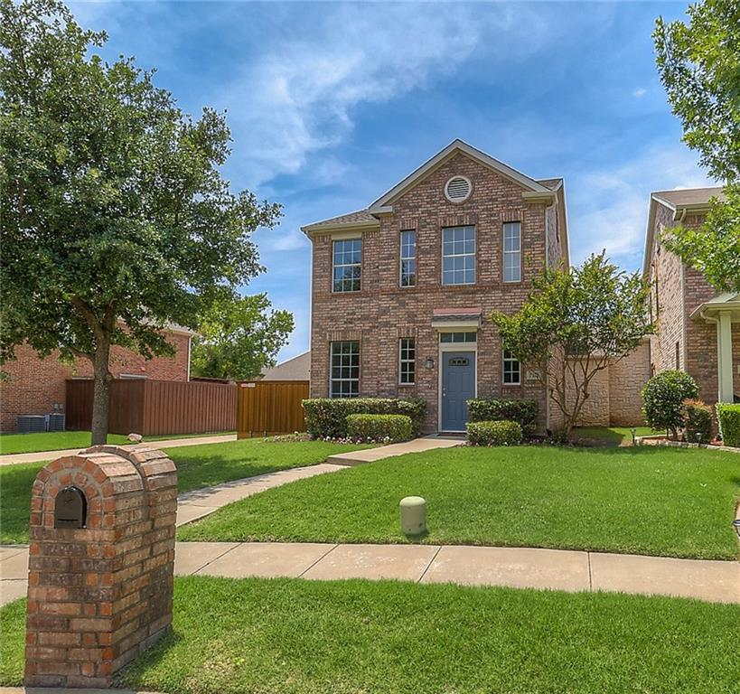 Sold Property   7171 Drummond Drive Frisco, Texas 75035 4