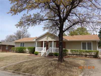 Off Market | 1509 Wichita  McAlester, Oklahoma 74501 1