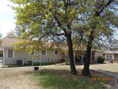 Off Market | 1509 Wichita  McAlester, Oklahoma 74501 22
