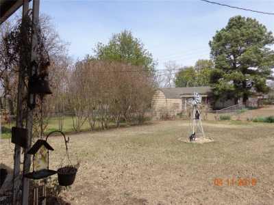 Off Market | 1509 Wichita  McAlester, Oklahoma 74501 25