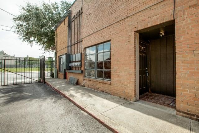 Leased | 3129 Ross Avenue #6 Dallas, Texas 75204 10