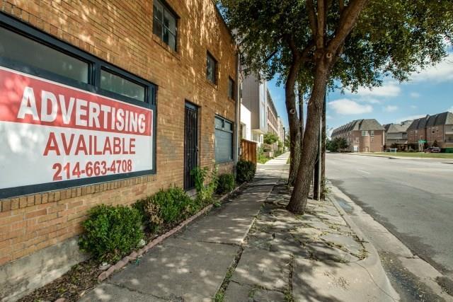 Leased | 3129 Ross Avenue #6 Dallas, Texas 75204 2