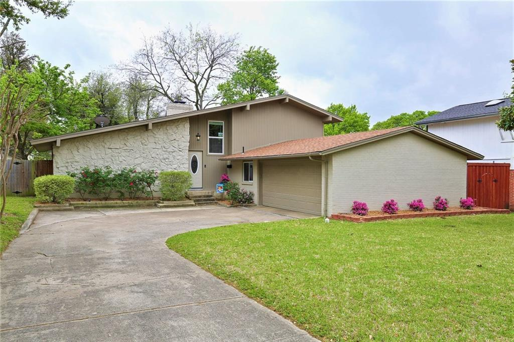 Housed Real Estate  | 8410 Gladwood Lane Dallas, Texas 75243 2